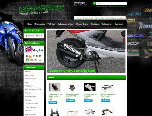 KS-parts