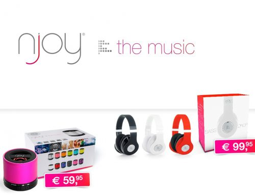 Njoy the music