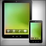 mobiel en tablet