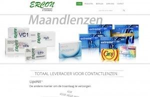 Ercon Contactlenzen & Consultancy