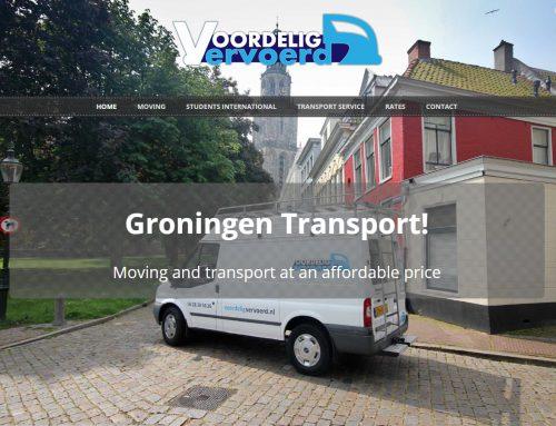 Groningen Transport