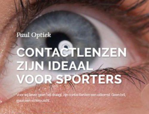 Paul Optiek